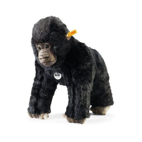 STEIFF Maskotka Goran Goryl 39cm kolor czarny - sprawdź w wybranym sklepie