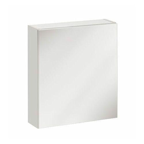 Comad szafka lustrzana twist white twistwhite840 (5907441297462)