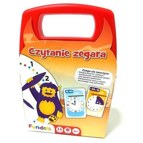 Cartamundi Czytanie zegara (5411068901645)