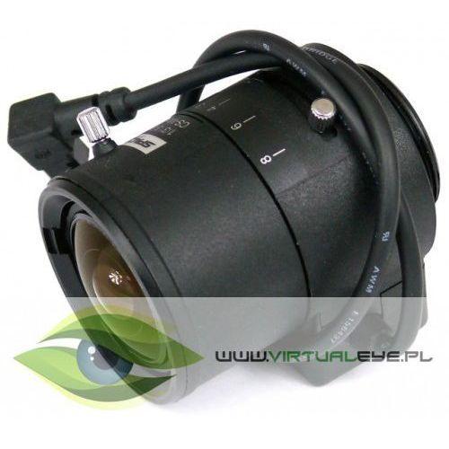 D-max Obiektyw manualny dw-3085dir