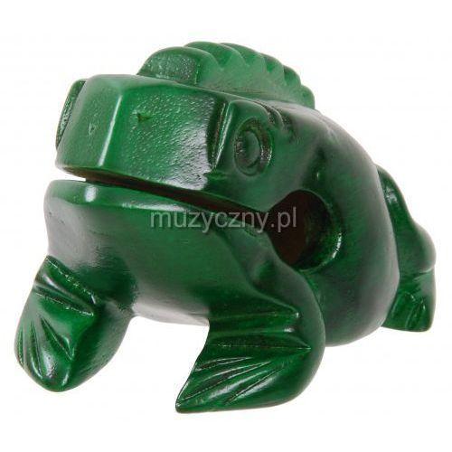 Nino 514-GR Wood Frog instrument perkusyjny