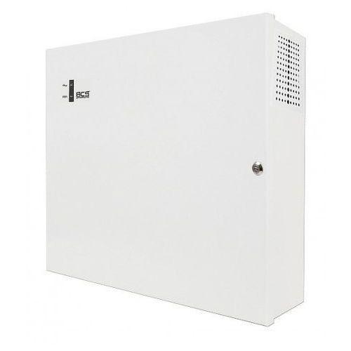 BCS-IP8Gb/E-S Switch PoE 8 portowy BCS