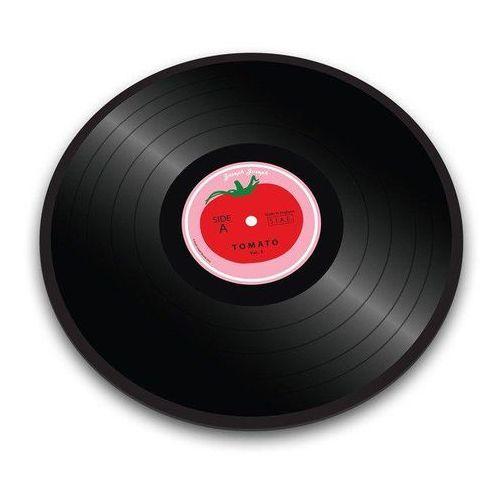 Podstawka okrągła tomato vinyl odbierz rabat 5% na pierwsze zakupy marki Joseph joseph
