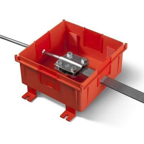 elektro-plast nasielsk Puszka do złącza odgromowego regulowana 0266-00 elektro-plast