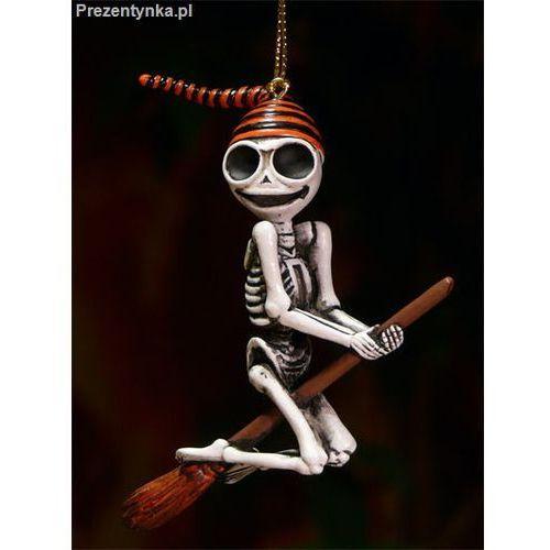 Breloczek szkielet na miotle  marki Veronese