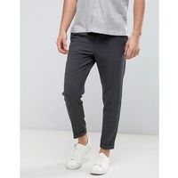 pleated front trousers - grey, Casual friday