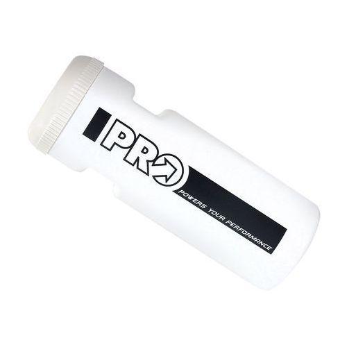 Pro Prtl0020 pojemnik / bidon na akcesoria, narzędzia rowerowe biały 750ml (8717009315036)