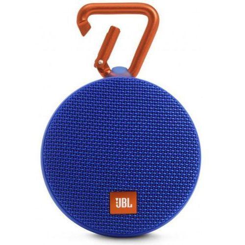 Głośnik mobilny Clip2 Niebieski Wodoodporny IPX7