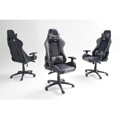 Fotel dla gracza wrc6 racer marki Mca