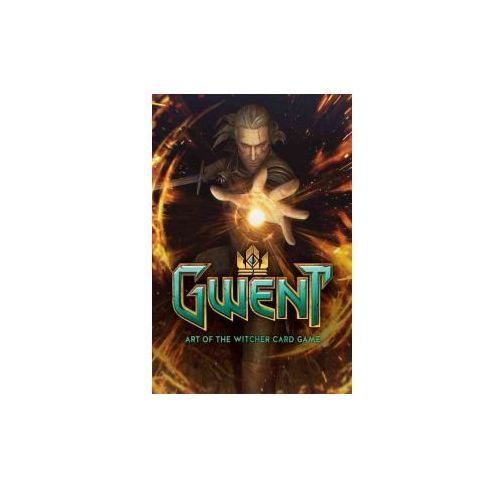 Art Of The Witcher Card Game, The: Gwent Gallery Collection