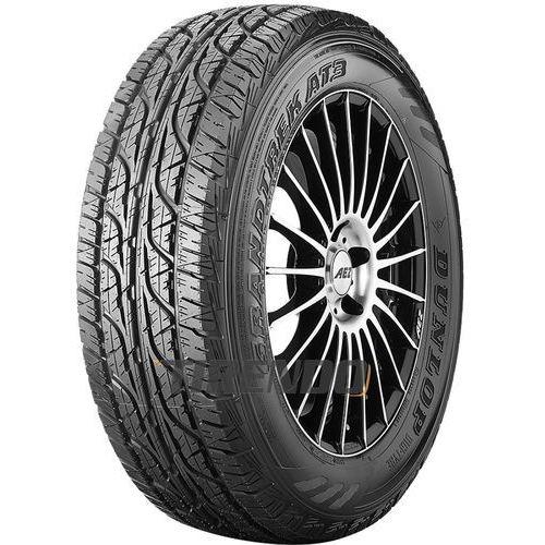 Dunlop Opona grandtrek at3 225/70r16 103t dot 2016/2017