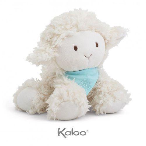 owieczka waniliowa w pudełku 25 cm kolekcja les amis marki Kaloo