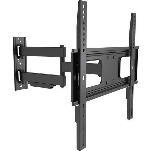 "Uchwyt ścienny do TV, LCD LogiLink BP0014, Maksymalny udźwig: 50 kg, 81,3 cm (32"") - 139,7 cm (55"")"