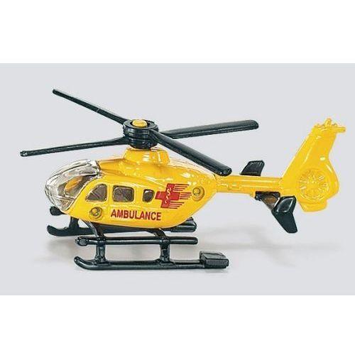 Zabawka SIKU Helikopter ratunkowy
