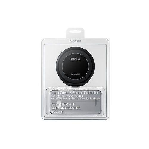 Samsung  ep-wg95b wewnątrz czarny ładowarka do urządzeń przenośnych