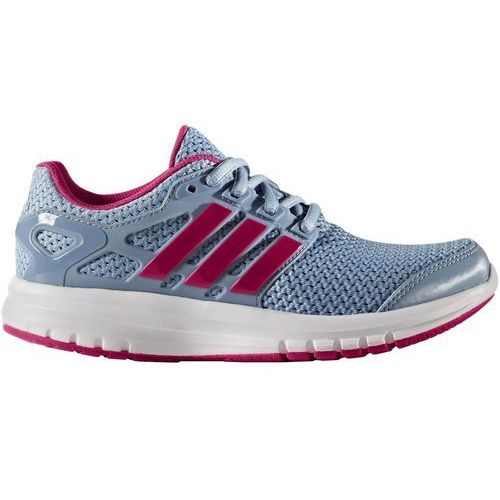 Adidas Buty Cloud K Easy Blue /Tactile Blue /Bold Pink 34 (4057284023146)