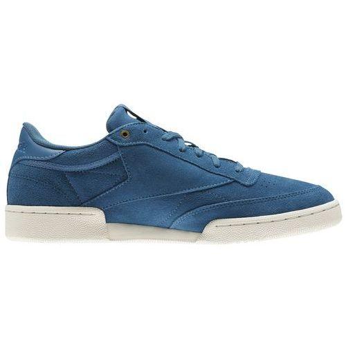 Buty Reebok Club C 85 MCC CM9295, kolor niebieski