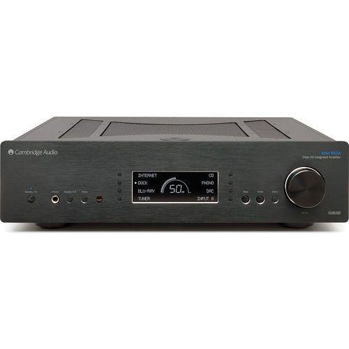 Cambridge Audio Azur 851A - autoryzowany salon W-wa ul.Tarczyńska 22*Negocjuj cenę! - produkt z kategorii- Wzmacniacze stereo i AV