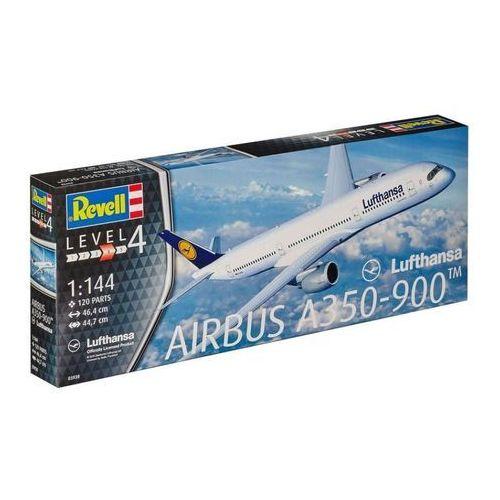 Airbus A350-900 Lufthansa - Revell, 1_578830