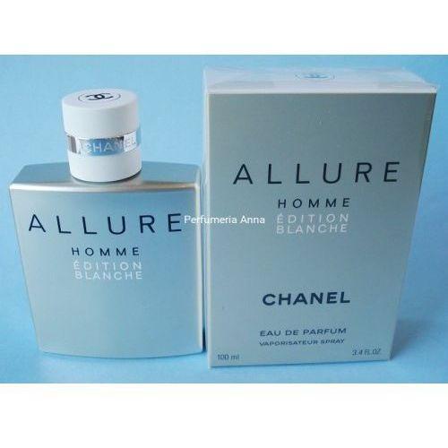allure edition blanche homme m. edp 100ml marki Chanel