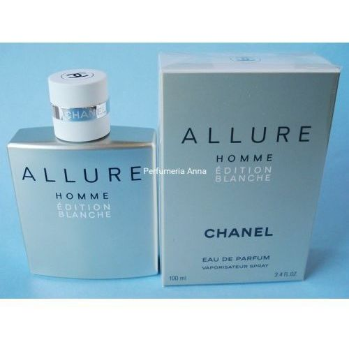 Chanel Allure Edition Blanche Homme M. edp 100ml