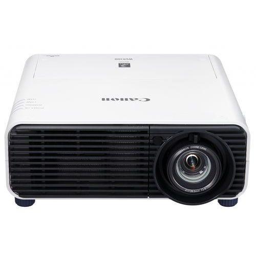 Canon XEED WUX500 - produkt z kat. projektory