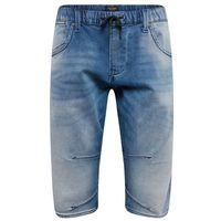 jeansy niebieski denim marki Jack & jones