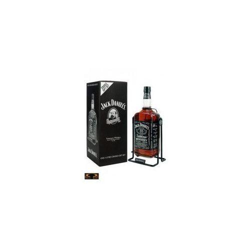 Jack daniel distillery Whiskey jack daniel's 3l kołyska huśtawka (5099873167984)