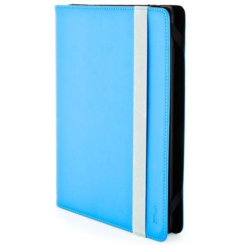 Etui TRUST Primo na tablet 10 cali Niebieski, 20315