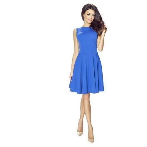 ccf5a9b5 Suknie i sukienki Rodzaj: rozkloszowana, Styl: elegancki, Kolor ...