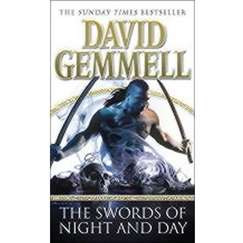 Swords of Night and Day, Gemmell, David