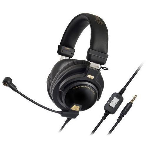 Audio-Technica ATH-PG1 - BEZPŁATNY ODBIÓR: WROCŁAW!