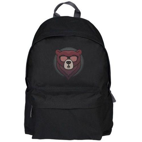 Megakoszulki Plecak psycho bear