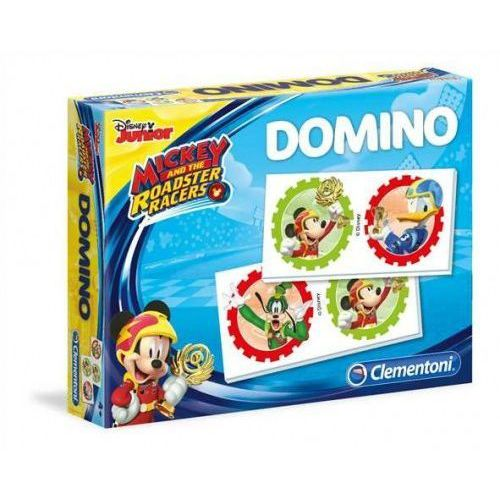 Domino Miki i Raźni Rajdowcy