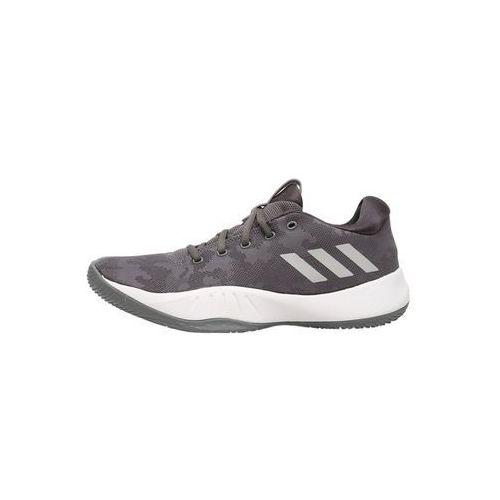 adidas Performance NEXT LEVEL SPEED VI Obuwie do koszykówki grey