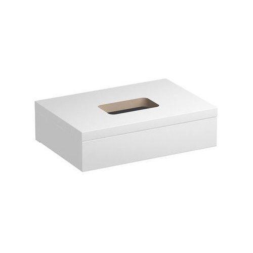 RAVAK Formy szafka podumywalkowa 80 x 55 cm, kolor BIAŁY X000001029, X000001029
