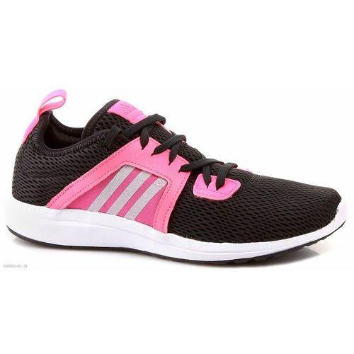 Adidas durama pink-black