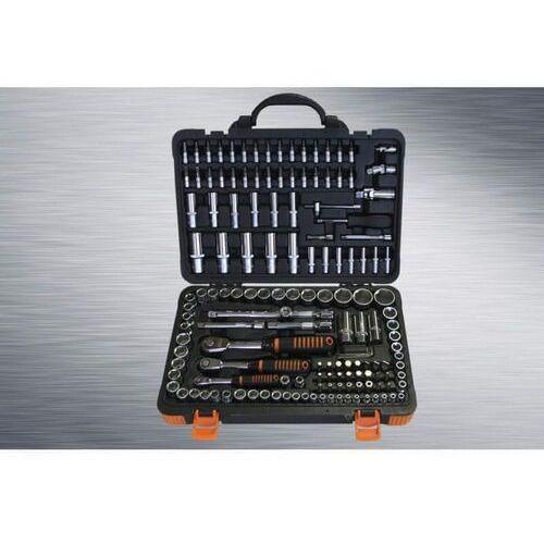 Zestaw narzędzi Exclusive 150 elementów Corona (5906741641500)