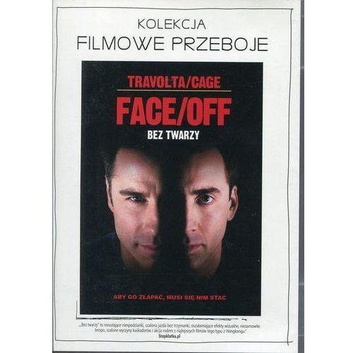 Film CDP.PL Bez twarzy (Kolekcja Filmowe Przeboje) Face/Off z kategorii Filmy animowane