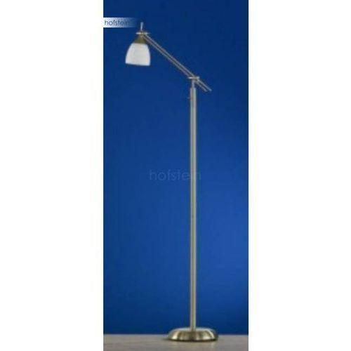Trio 4035 lampa stojąca mosiądz, złoty, 1-punktowy - dworek - obszar wewnętrzny - icaro - czas dostawy: od 3-6 dni roboczych (4017807090604)