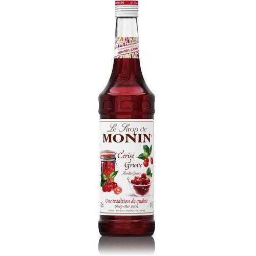 Syrop Monin Czereśniowy- Morello Cherry 700ml, 0931. Najniższe ceny, najlepsze promocje w sklepach, opinie.