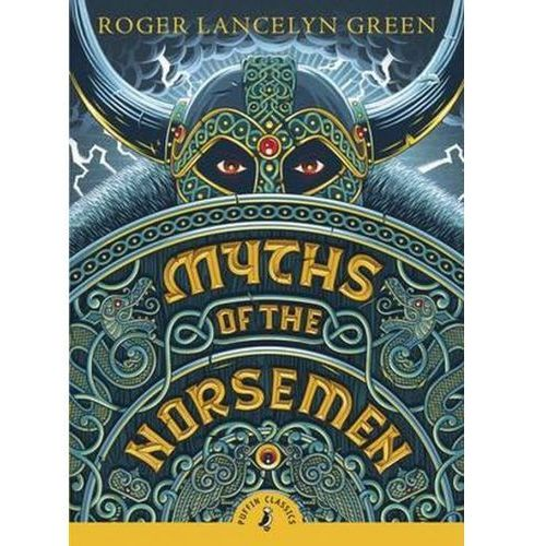 Myths Of The Norsemen, Langford, Alan / Green, Roger