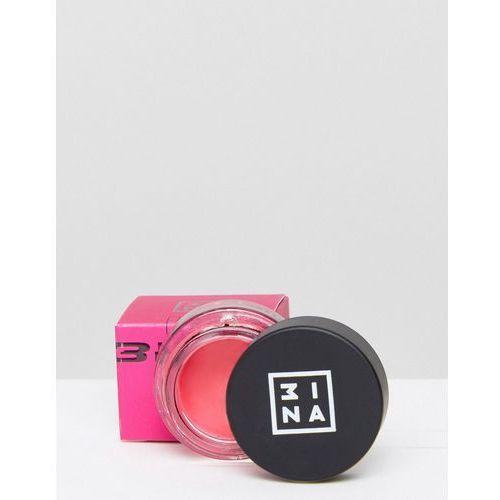 fluoro cream eyeshadow - pink marki 3ina