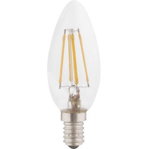 Żarówka led e14 4w 415lm 3000k 10583 marki Globo lighting