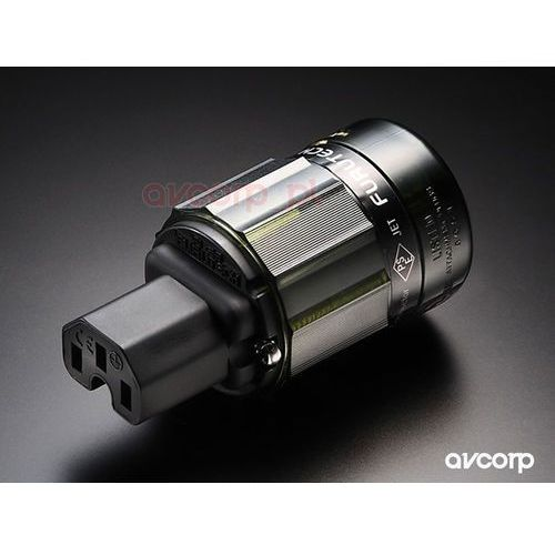 Furutech FI-28 (G) - wtyk IEC C15 - pozłacane \ IEC C15 (4582237539141)