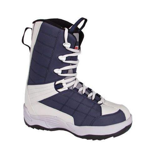 Worker Buty snowboardowe yetti, 48 (8595153605308)
