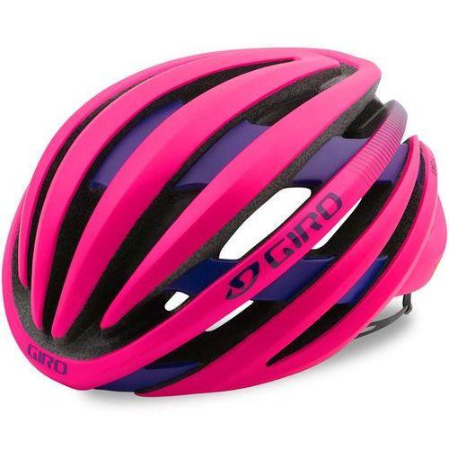 Giro ember mips kask rowerowy kobiety różowy s | 51-55cm 2018 kaski rowerowe (0768686076640)
