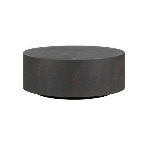 Stolik kawowy Dean duży brązowy 32x80cm (8714713063727)
