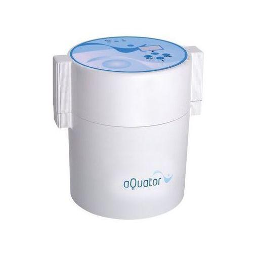 Burbuliukas Jonizator aquator mini silver,dostępny od ręki,raty 0%, tel 570 31 00 00