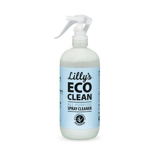 Środek czyszczący do ogólnego stosowania z olejkiem eukaliptusowym, , marki Lilys eco clean